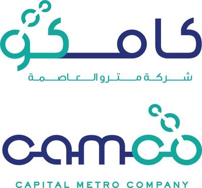 Logo of CAMCOSAUDI