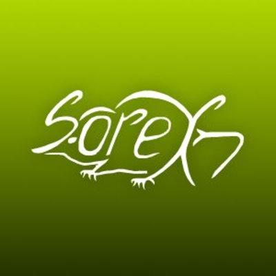 Logo of Sorex